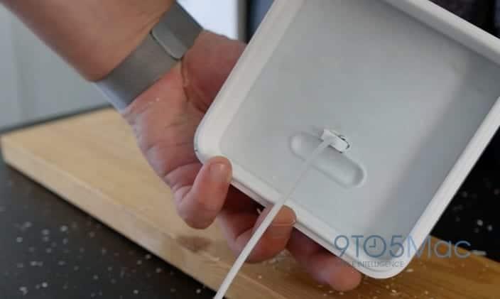 Como transformar la caja de tu Apple Watch en un cargador-joyero 2