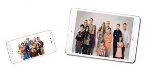 formas de ver Ver series gratis en iPhone o iPad