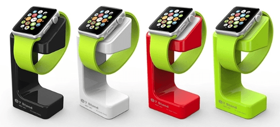 Stand Dock Apple Watch