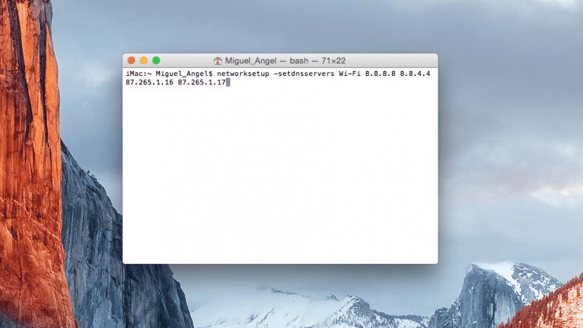 Terminal-configurar-dns-0