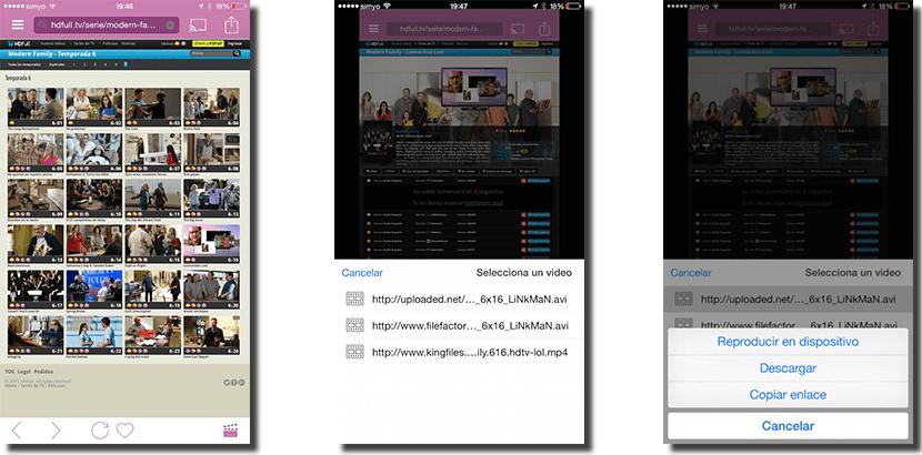 Cómo Ver Y Descargar Películas Y Series Gratis En Tu Iphone Y Ipad Soy De Mac