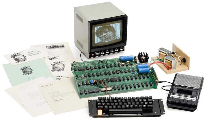 apple-I-ordenador