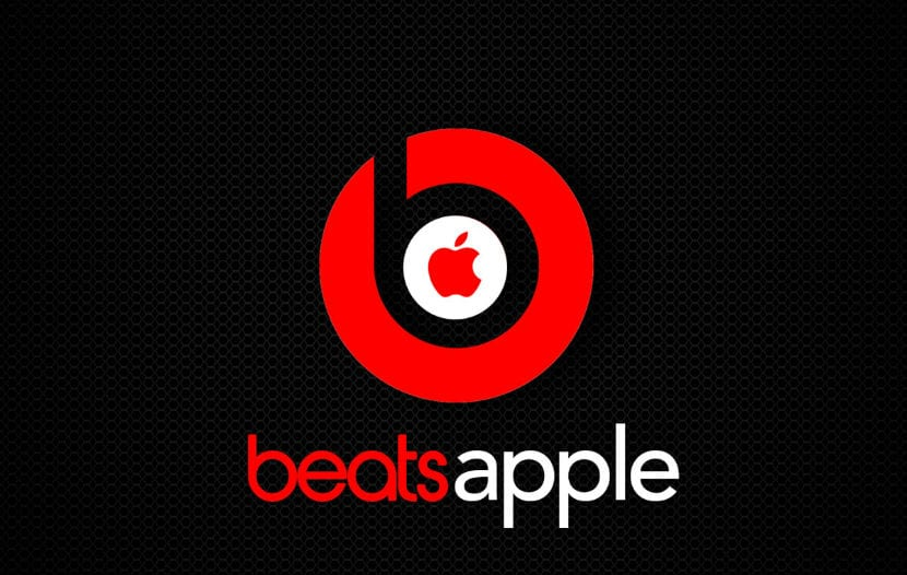 beats apple music streaming