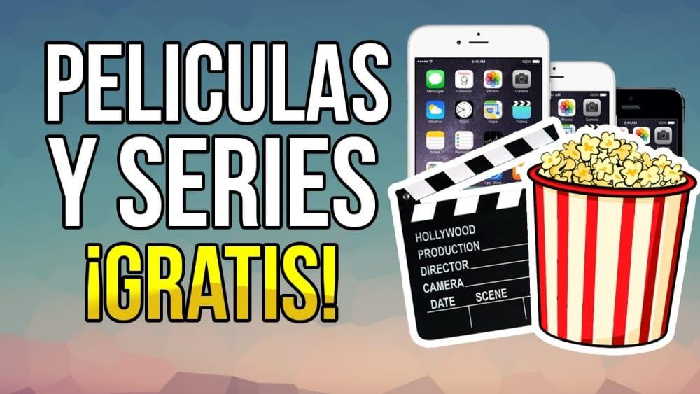 Series Online Español Latino Gratis Completas