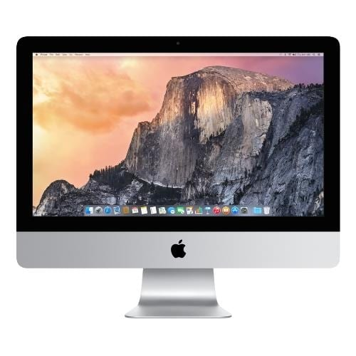 iMac Fnac