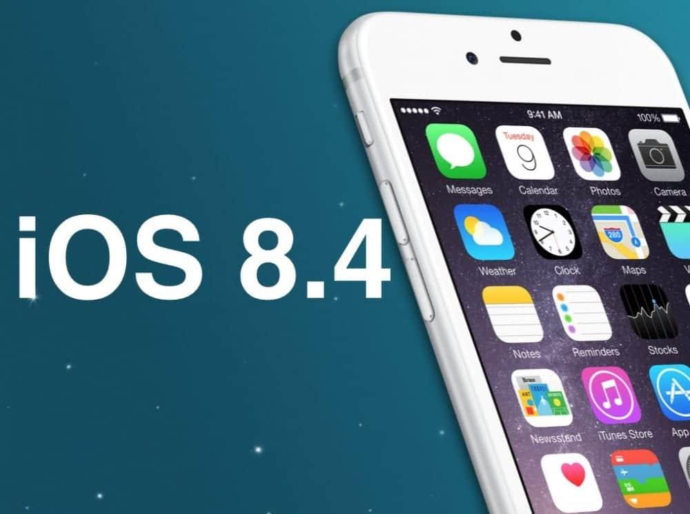 iOS 8.4, ¿actualizar o no actualizar?