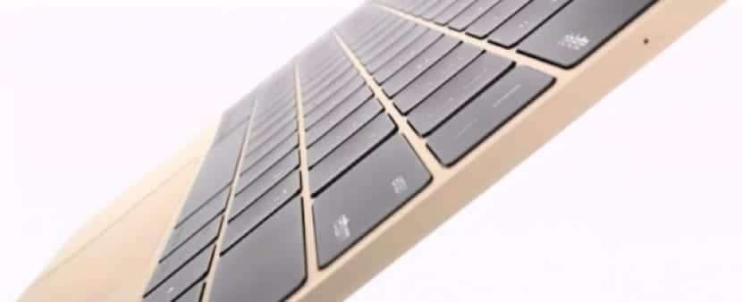 macbook-dorado