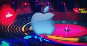 musica apple