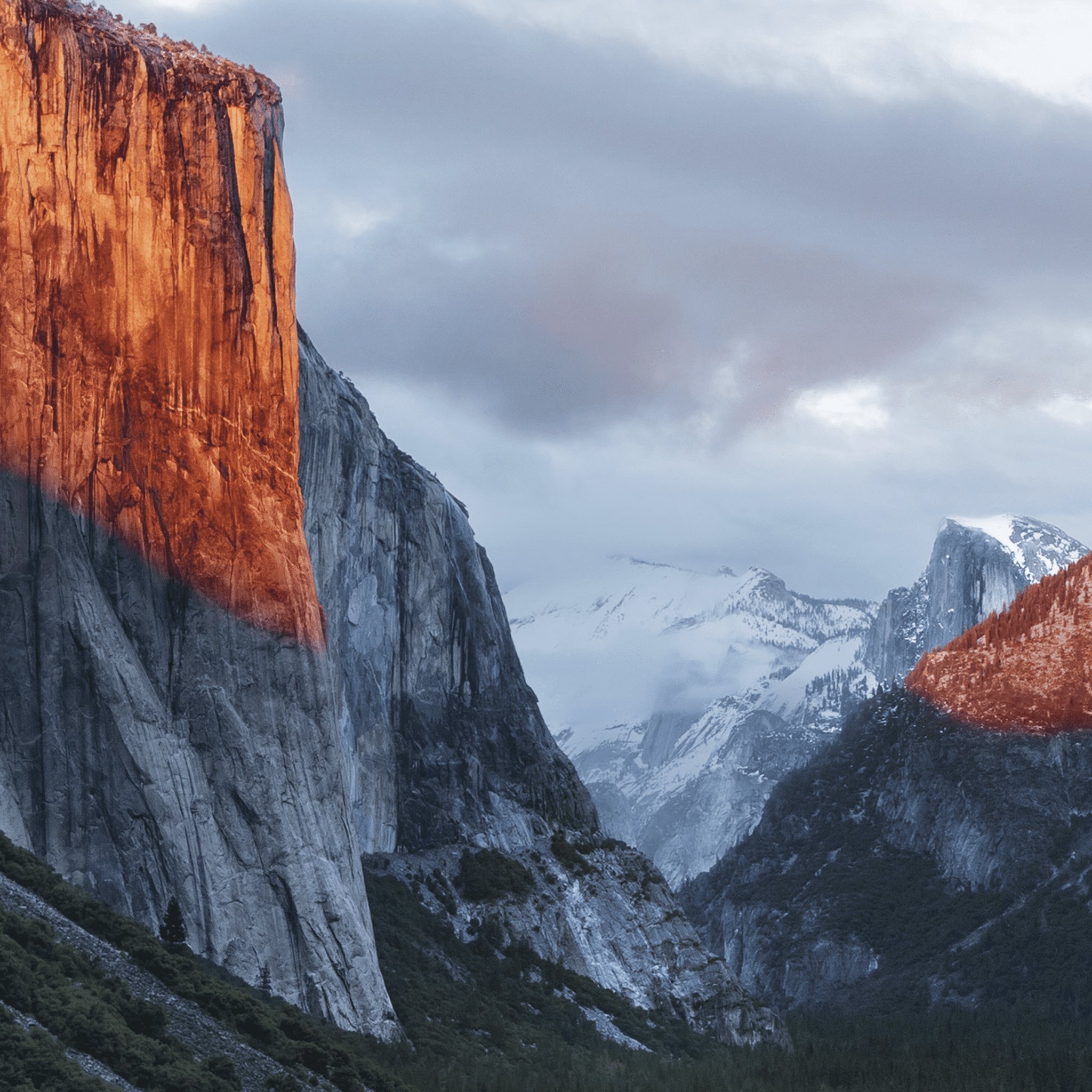 Disponibles Los Wallpapers De Os X El Capitan E Ios 9