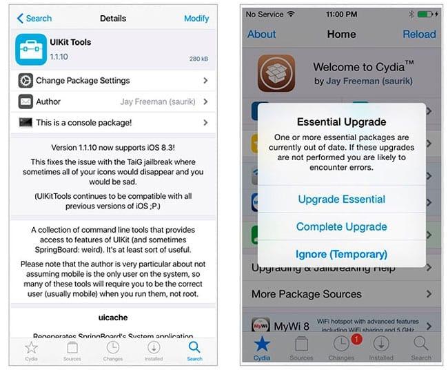 solucion-desaparicion-iconos-jailbreak-taig-iOS-8.3