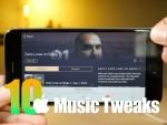 10 tweaks de Cydia para exprimir Apple Music (jailbreak)