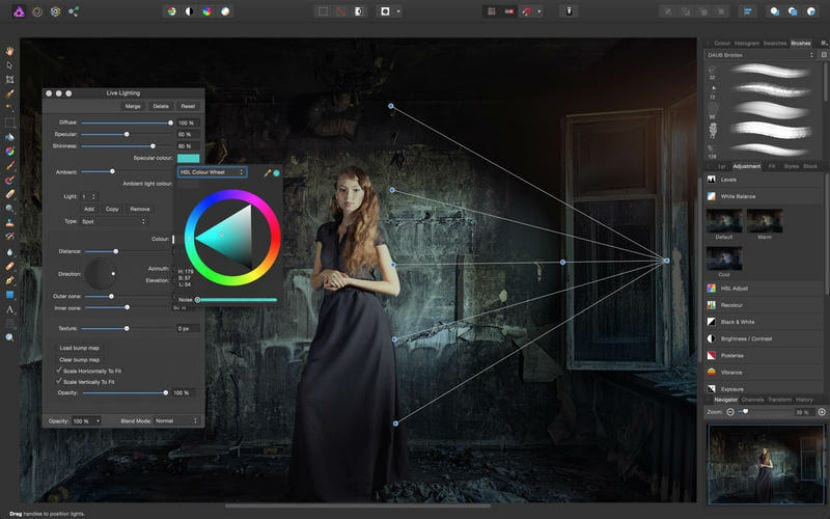 Affinity Photo Mac