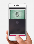 Apple Pay perimeter pagos entre personas