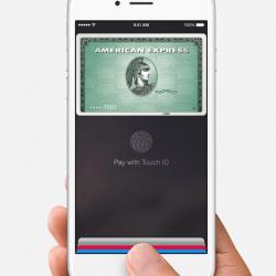 Apple Pay perimeter pagos entre personas