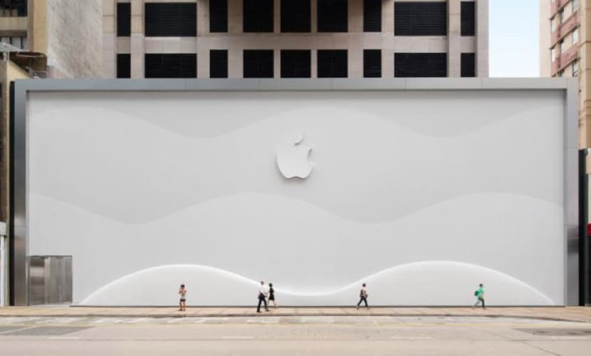 Apple Store Hong Kong-0