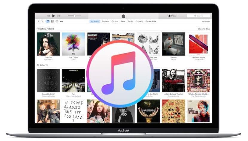Apple lanza iTunes 12.2.1 que soluciona el fallo con iTunes Match