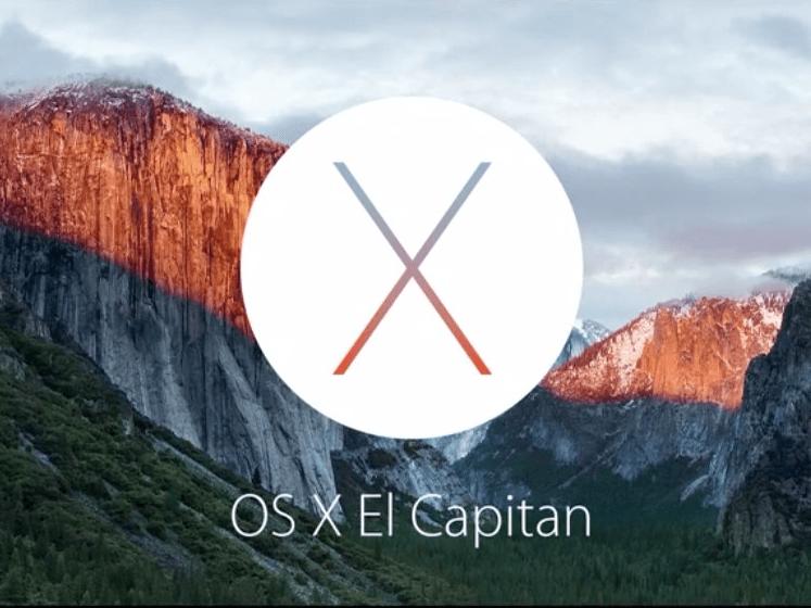 Apple libera beta 5 OS X El Capitan