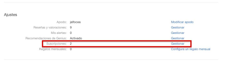 Cómo anular la renovación automática a Apple Music 1
