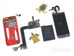El despiece del iPod Touch lo confirma: en esencia es un iPhone que no hace llamadas