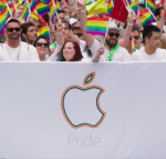 Inclusion inspires innovation | Apple Pride 2015