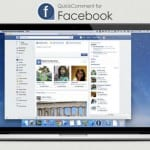 MenuTab for Facebook - app for Facebook Messenger with desktop