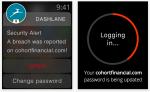 One Tap Password Changer llega al iPhone y al Apple Watch