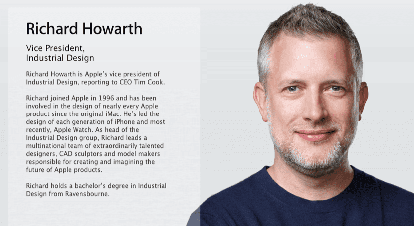 Richard-Howarth