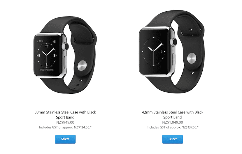 apple-watch-acero-nueva-zelanda