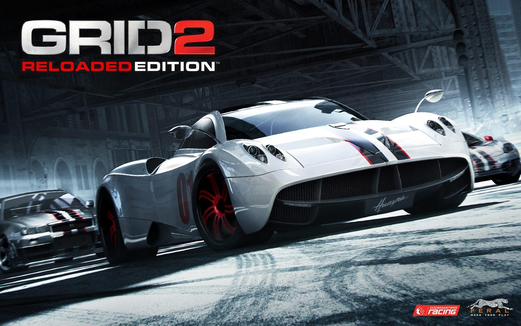 GRID 2 Picture: GRID 2 Reloaded Edition Rebajado Por Tiempo Limitado