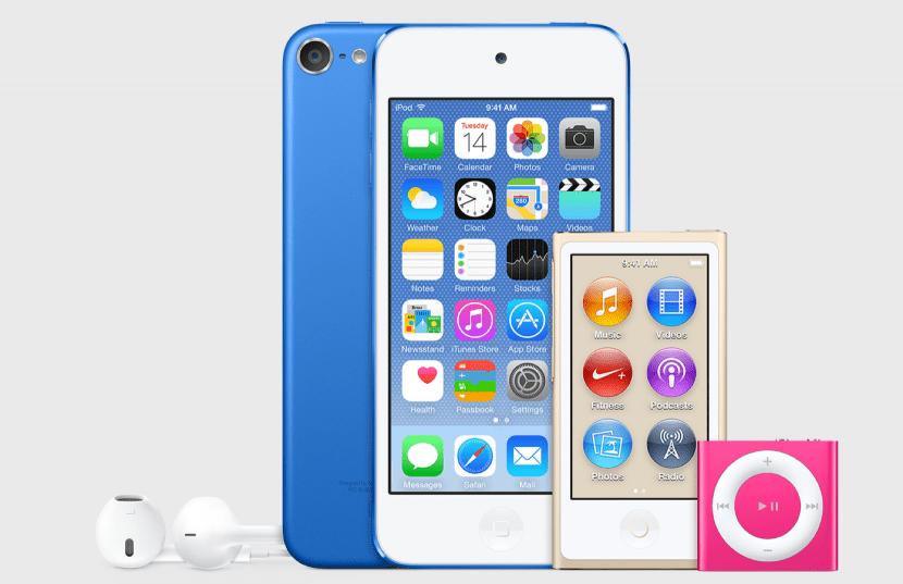 ipod-nuevos-colores