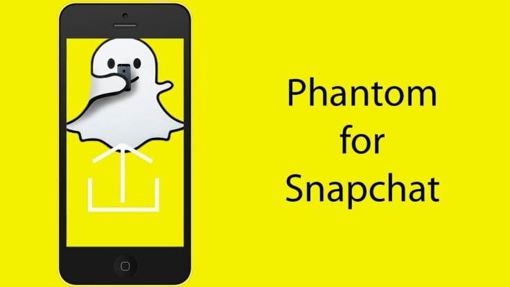 phantom snapchat jailbreak