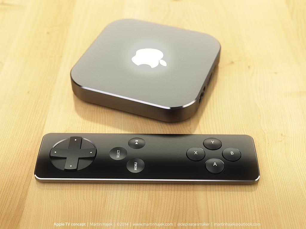 Apple TV 4-octubre-1