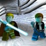 LEGO Star Wars Saga 1