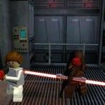 LEGO Star Wars Saga 3