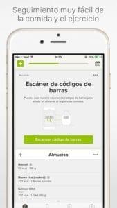 Lifesum app store 3