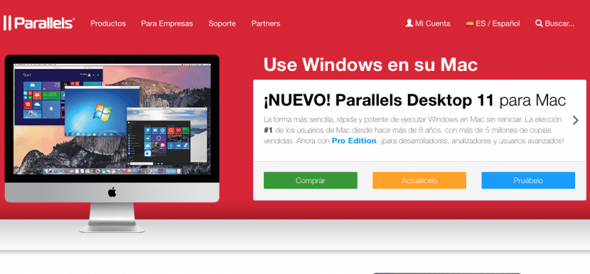 Parallels 11-windows 10-1