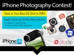 Participa en este concurso de Fotografía con iPhone