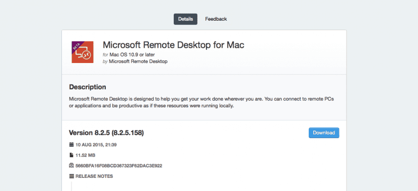 Remote desktop-mac-beta-1