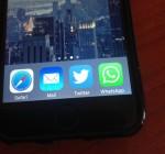 actualización de whatsapp en ios pero tendremos que seguir esperando