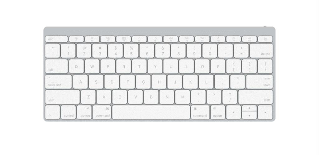 nuevo-teclado-plata-blanco