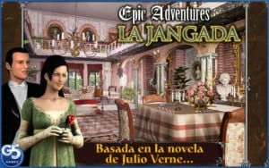 Epic Adventures: La Jangada (Full)