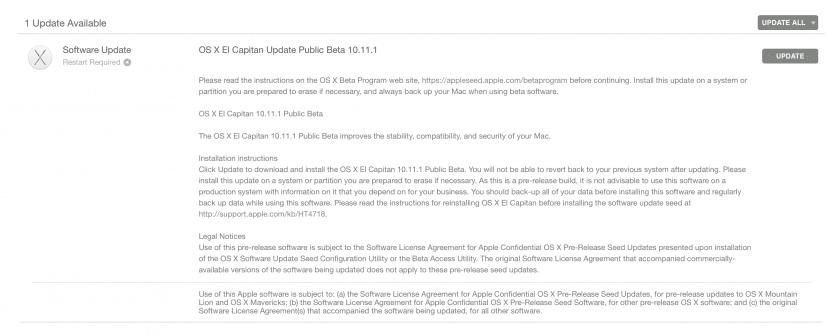 OS X El Capitan-10.11.1-0
