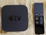 Primer unboxing nuevo Apple TV vídeo