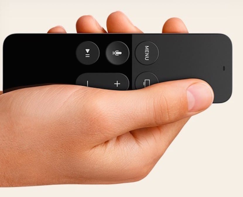 Siri-remote