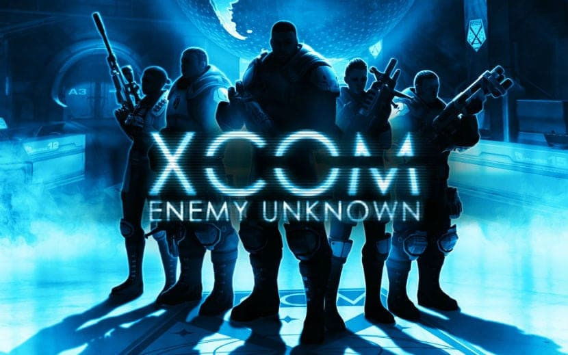 XCOM Enemy Unknown - Elite Edition