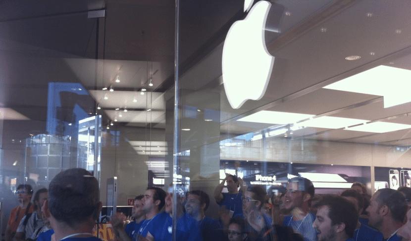 Foto Applesfera