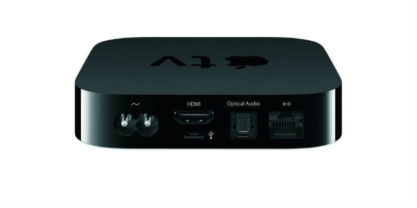 apple tv 3 puertos