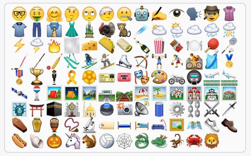emojis ios 9
