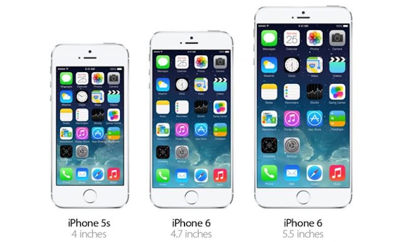 0281c401120 Apple rebaja el precio de los iphone 6 y 5s