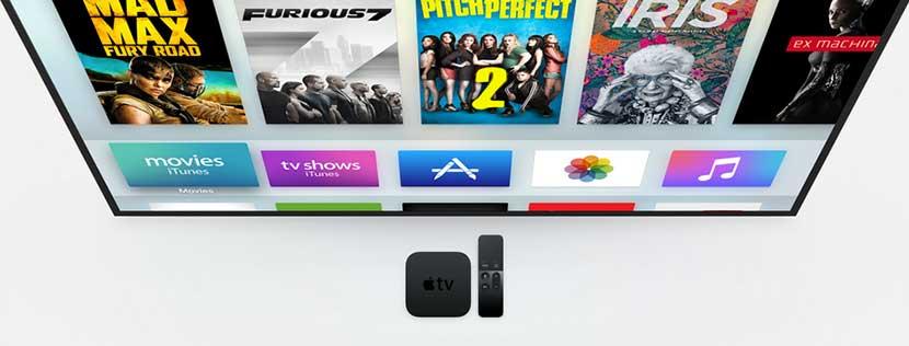 nuevo apple tv appstore